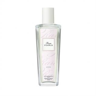 Avon Parfumuri Pentru Ea Spray Deodorant Rare Pearls